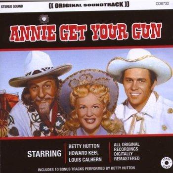 ANNIE GET YOUR GUN O.S.T. (CD)