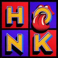 ROLLING STONES - HONK (CD).