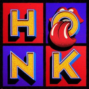 ROLLING STONES - HONK (Vinyl LP)