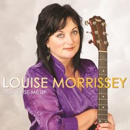 LOUISE MORRISSEY - YOU RAISE ME UP (CD).