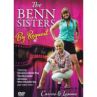 THE BENN SISTERS - BY REQUEST (DVD).
