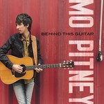 MO PITNEY - BEHIND THIS GUITAR (CD)...