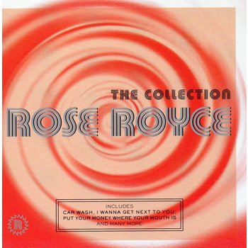 ROSE ROYCE - THE COLLECTION (CD)
