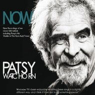 PATSY WATCHORN - NOW (CD)...