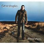 SEÁNIE VAUGHAN - ALTERED VISION (CD)...
