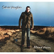 SEÁNIE VAUGHAN - ALTERED VISION (CD)...