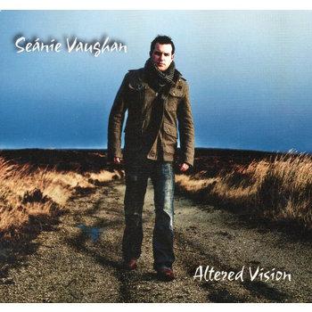 SEÁNIE VAUGHAN - ALTERED VISION (CD)