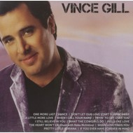 VINCE GILL - ICON (CD).. )
