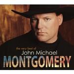 JOHN MICHAEL MONTGOMERY - THE VERY BEST OF JOHN MICHAEL MONTGOMERY (CD).. )
