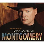 JOHN MICHAEL MONTGOMERY - THE VERY BEST OF JOHN MICHAEL MONTGOMERY (CD).. )