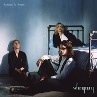WHENYOUNG - REASONS TO DREAM (Vinyl LP).