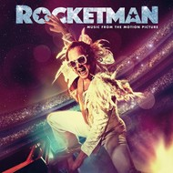 ROCKETMAN ORIGINAL SOUNDTRACK (CD).