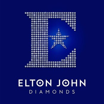 ELTON JOHN - DIAMONDS (CD)