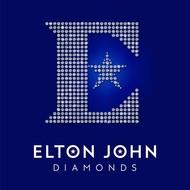 ELTON JOHN - DIAMONDS (Vinyl LP).