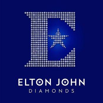 ELTON JOHN - DIAMONDS (Vinyl LP)
