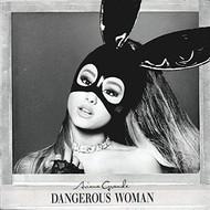 ARIANA GRANDE - DANGEROUS WOMAN (Vinyl LP).