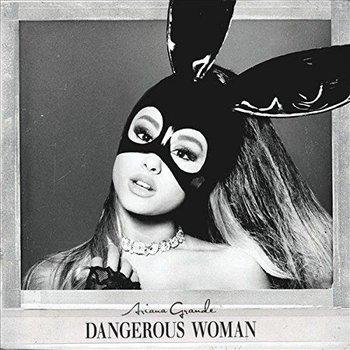 ARIANA GRANDE - DANGEROUS WOMAN (Vinyl LP)
