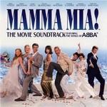 MAMMA MIA - THE MOVIE SOUNDTRACK (Vinyl LP).