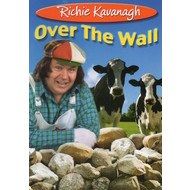 RICHIE KAVANAGH - OVER THE WALL (DVD)...