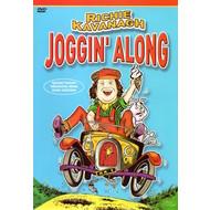 RICHIE KAVANAGH  - JOGGIN' ALONG (DVD)...