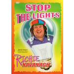 RICHIE KAVANAGH - STOP THE LIGHTS (DVD)...