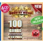 NEW STARS OF IRISH COUNTRY - VARIOUS ARTISTS (CD)...
