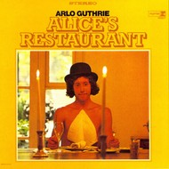ARLO GUTHRIE - ALICE'S RESTAURANT (CD)...
