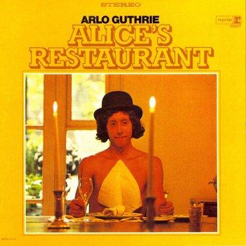 ARLO GUTHRIE - ALICE'S RESTAURANT (CD)