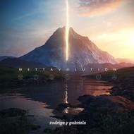 RODRIGO Y GABRIELA - METTAVOLUTION (CD).  )