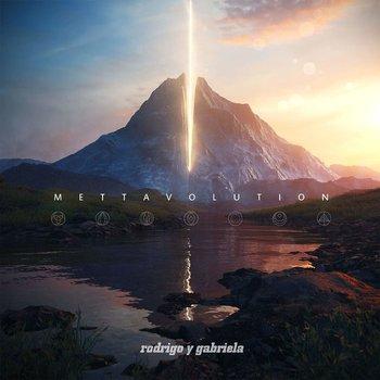 RODRIGO Y GABRIELA - METTAVOLUTION (CD)