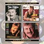 JOE DIFFIE - A THOUSAND WINDING ROADS / REGULAR JOE / HONKY TONK ATTITUDE / THIRD ROCK FROM THE SUN (CD).  )