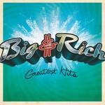 BIG & RICH - GREATEST HITS (CD).