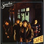 SMOKIE - MIDNIGHT CAFE (CD).