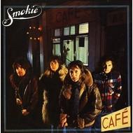 SMOKIE - MIDNIGHT CAFE (CD).