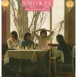 SMOKIE - THE MONTREUX ALBUM (CD).  )