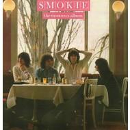 SMOKIE - THE MONTREUX ALBUM (CD).  )