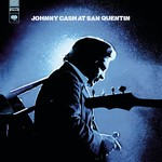 JOHNNY CASH - JOHNNY CASH AT SAN QUENTIN (CD).
