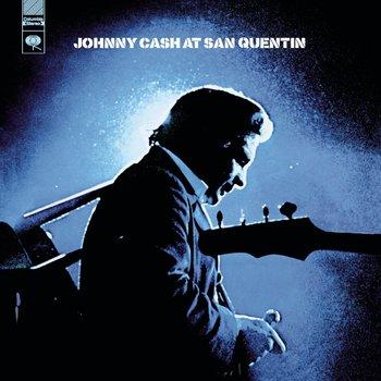 JOHNNY CASH - JOHNNY CASH AT SAN QUENTIN (CD)