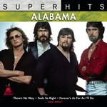 ALABAMA - ALABAMA SUPER HITS (CD).