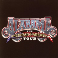 ALABAMA - THE AMERICAN FAREWELL TOUR (CD).. )