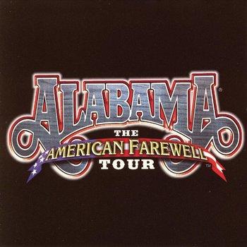ALABAMA - THE AMERICAN FAREWELL TOUR (CD)