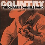 THE CHARLIE DANIELS BAND - COUNTRY (CD).  )