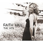 FAITH HILL - THE HITS (CD).  )