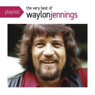 WAYLON JENNINGS - THE VERY BEST OF WAYLON JENNINGS (CD).