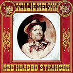 WILLIE NELSON - RED HEADED STRANGER (CD).. )