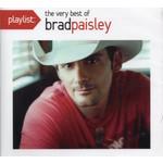 BRAD PAISLEY - THE VERY BEST OF BRAD PAISLEY (CD).