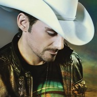 BRAD PAISLEY - THIS IS COUNTRY MUSIC (CD).  )