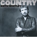 KEITH WHITLEY - COUNTRY (CD)...