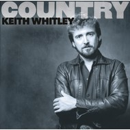 KEITH WHITLEY - COUNTRY (CD).  )