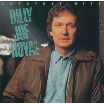BILLY JOE ROYAL - GREATEST HITS (CD)
